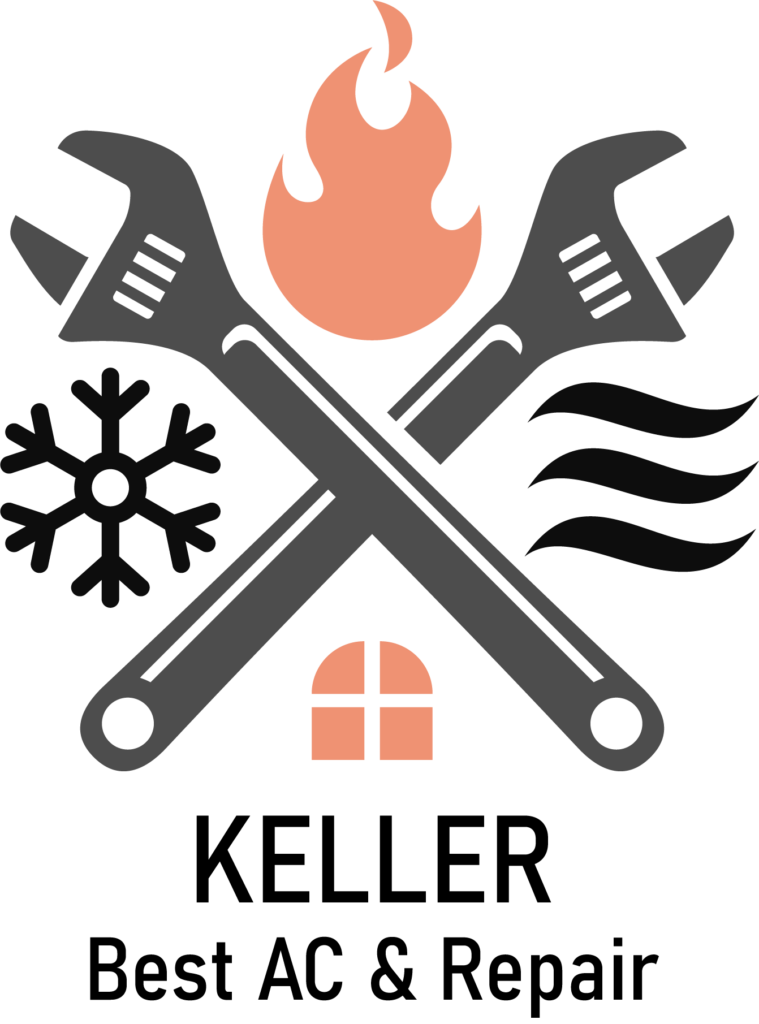 Best Air Conditioning & Heating Company In Keller, Tx LOGO