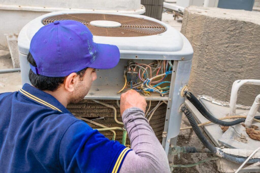 Keller TX Best AC and Heating Repair (65)