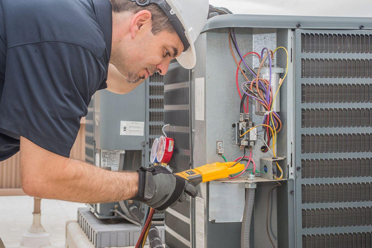 Keller TX Best AC and Heating Repair (70)